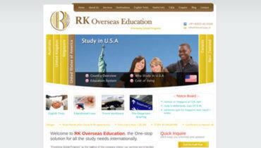 RK Overseas