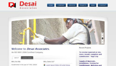 Desai Associates
