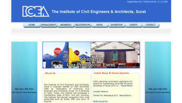 Institute of Civil Engineers & Architects, Surat