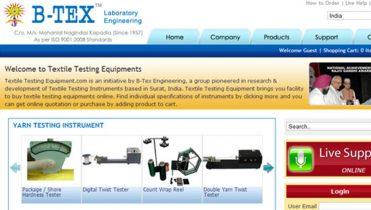 B-Tex Engineering