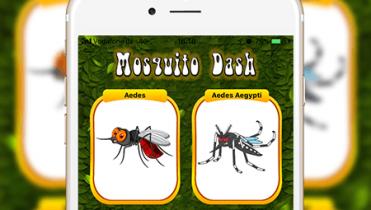 Mosquito Dash